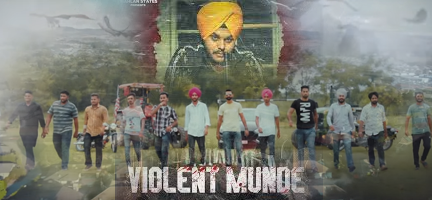 Violent Munde by Mahlan wala 59